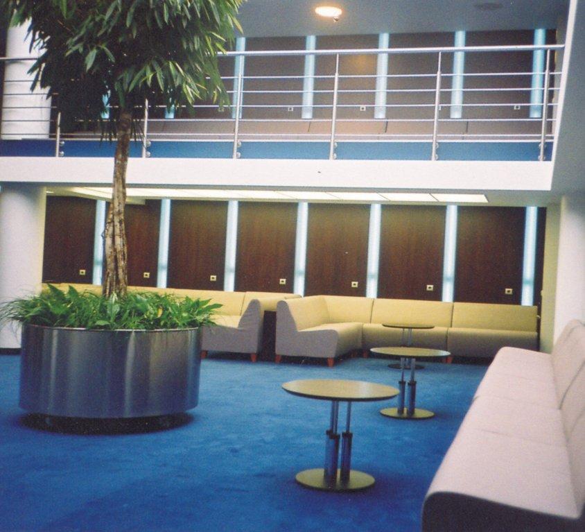 VIP Salės rekonstrukcija Vilniaus oro uoste
